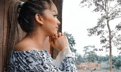 Marilina Bogado recordó sus épocas de estudiante y brindó un consejo