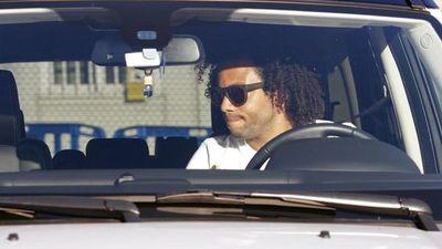 Marcelo imputado por manejar con licencia vencida y exceso de velocidad