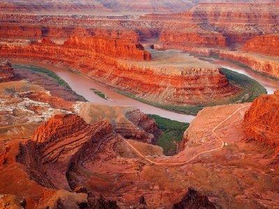 Alertan sequía de un río que afectaría a millones de personas en EEUU
