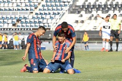 Cerro Porteño se queda con el clásico de la sub-23