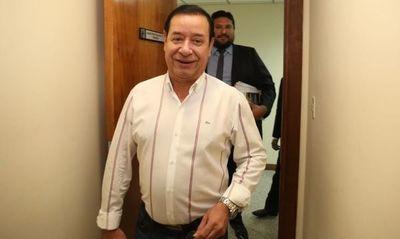 """Cuevas dice que no es """"chicanero"""" y apela decisión de juez que lo apresó"""