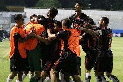 La Libertadores Sub 20 ya cuenta con sus cuatro semifinalistas