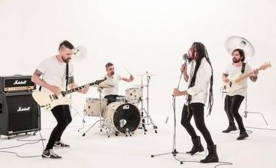 """HOY / Las """"Almas"""" de Flou en nuevo videoclip"""