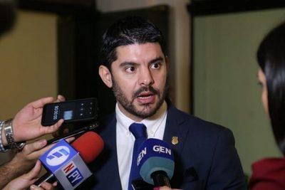 """Ministerio del Interior no hizo caso a despeje de plaza, asegura """"Nenecho"""""""