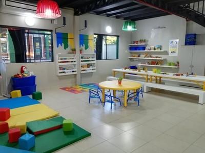 Unos 3.000 niños se encuentran en los Centros del Programa de Atención Integral