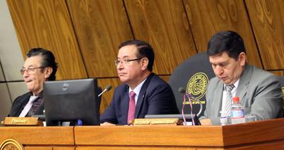 Diputado afirma que no corresponde otorgar permiso a Miguel Cuevas