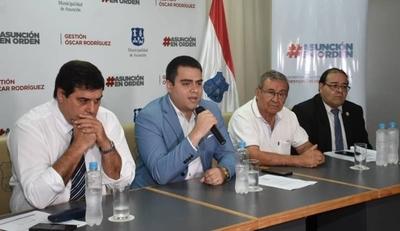 HOY / Junta de capital rechaza que maneje 100 mil millones extra, y calla por 1.500 funcionarios