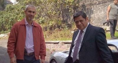 HOY / Mueren dos actores de Televisa al caer de un puente en ensayo de rodaje
