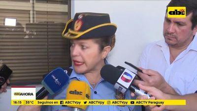 Operativo antilimpiavidrios: Policía Nacional sale del paso de posteo de Nenecho