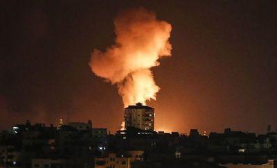 """Yihad Islámica anuncia fin de """"respuesta militar"""" contra Israel desde Gaza"""