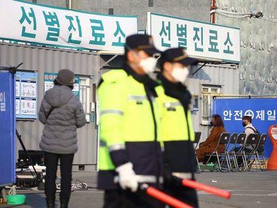 ONU autoriza a enviar ayuda a Corea del Norte por coronavirus