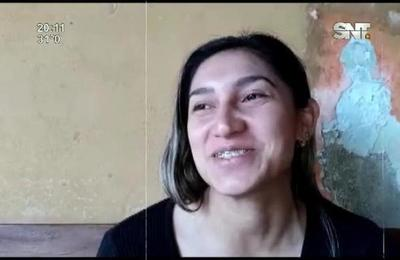 Incidentes 'amorosos' en Coronel Oviedo: Mujer policía agredió a la familia de su ex.