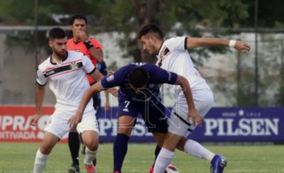 HOY / El Aviador suma su primer punto en el torneo