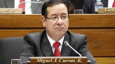 HOY / Caso Miguel Cuevas: diputados coinciden en que no corresponde pérdida de investidura