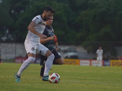 General Díaz iguala y suma su primer punto en el campeonato