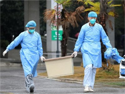 Coronavirus: Cancillería activa protocolo para asistir a connacionales