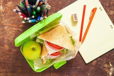 Ideas para crear un merendero saludable