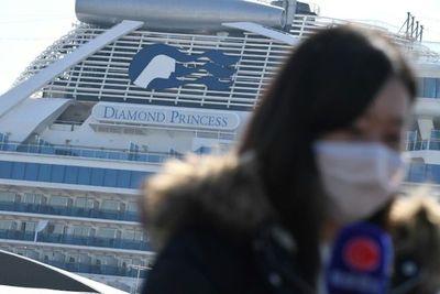 "Fallece cuarto paciente del crucero ""Diamond Princess"""