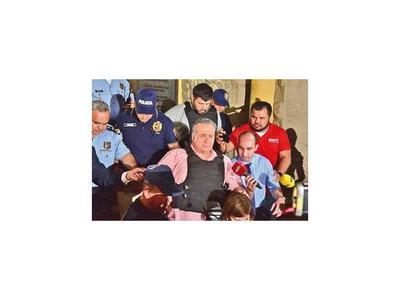 Juez cita a Óscar González Daher y al hijo a preliminar