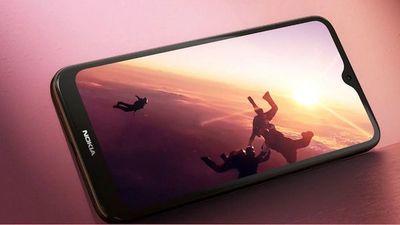 Anuncian la llegada al mercado local del nuevo Nokia 2.3