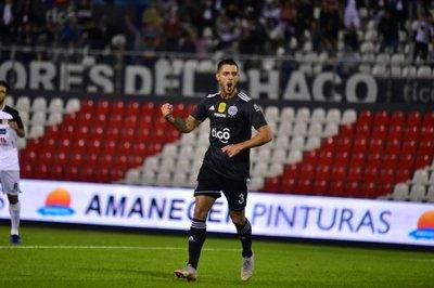 Sin intensidad pero con el oficio habitual, Olimpia golea a General Díaz
