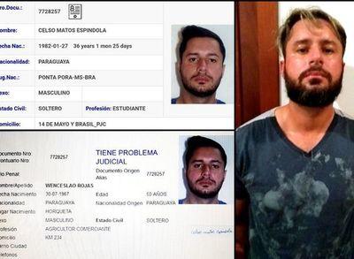 """Fiscalía sostiene que periodista fue asesinado por órdenes de """"Minotauro"""""""
