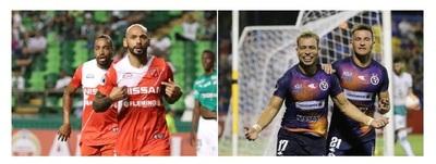 Copa Sudamericana: River Plate y Sol de América van por la clasificación