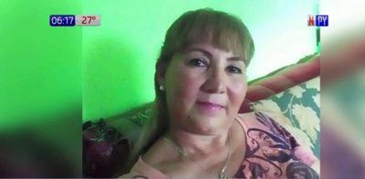 Mujer fue agredida brutalmente por su pareja y sus hijos la defendieron