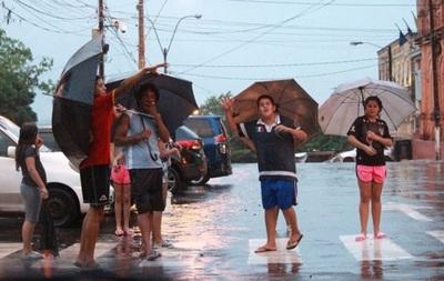 Anuncian lluvias para este martes