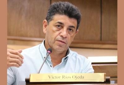 Liberales no descartan interpelar al director de Itaipú y al canciller por renegociación del Tratado
