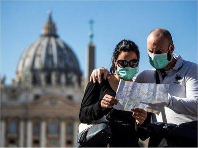Vaticano cancela eventos en espacios cerrados por coronavirus
