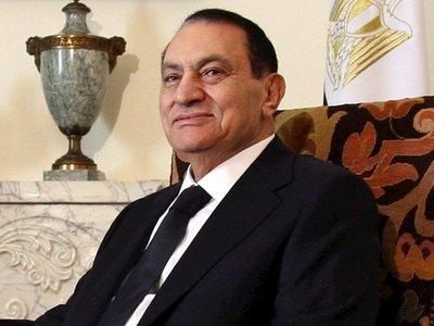 Fallece el ex presidente egipcio Hosni Mubarak, según la TV estatal