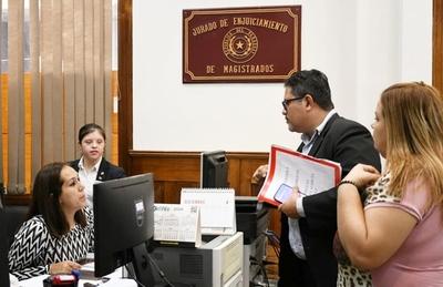 Fiscal de Villa Hayes es denunciado por MADES ante el JEM por mal desempeño de funciones