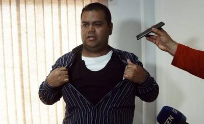 HOY / Tensión en Pedro Juan Caballero: hoy sesionan de vuelta los concejales