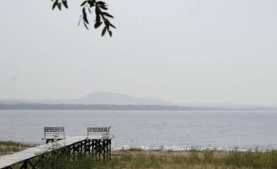 HOY / El lago Ypacaraí podría secarse para siempre, ¿cómo lo salvamos?