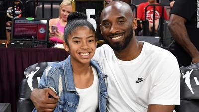 """""""Celebración de la Vida"""": Emotivo homenaje a Kobe Bryant y su hija"""