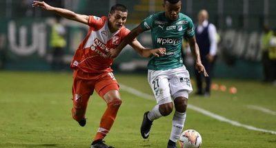 El Kelito busca su clasificación en la Copa Sudamericana