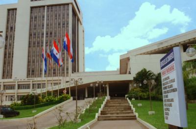 Fiscalía interviene oficina de Comunicación de la Municipalidad de Asunción