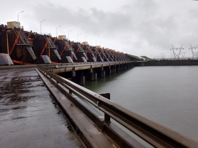 Denuncian pesca ilegal en zona restringida de Yacyreta