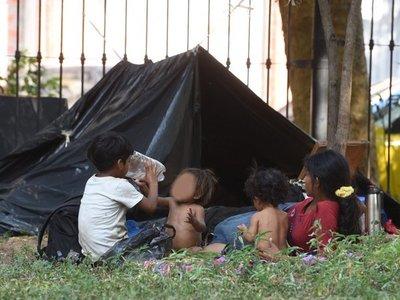 """Ministra de la Niñez: """"Es trabajo de todos proteger a niños indígenas"""""""