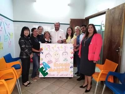 Sin casos de Dengue en comunidad de Caaguazú que conciencia con obras teatrales
