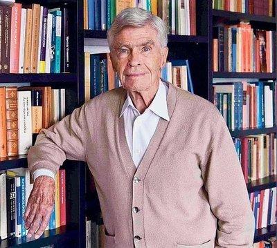 Fallece el científico y filósofo argentino Mario Bunge a los 100 años