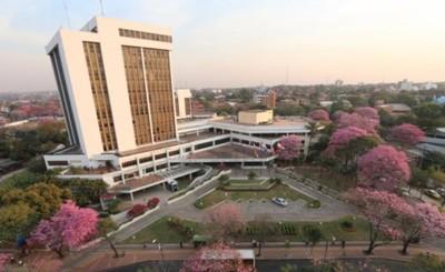 Allanan comuna de Asunción por publicar informaciones privadas