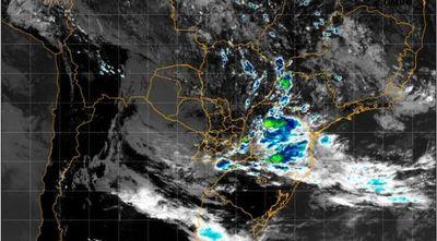 Nuevo sistema de tormentas viene desde el sur
