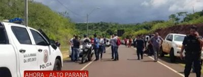 Revelan que una de las mujeres halladas muertas en Hernandarias fue torturada