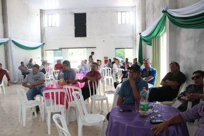 El CPDP convoca a los socios para la asamblea
