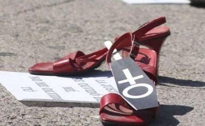 Mujer asesinada por presunto feminicida en Luque