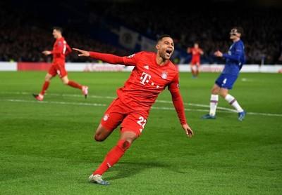 Bayern Múnich prácticamente liquida al Chelsea