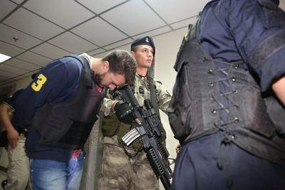Caso Leo Veras: Ordenan prisión de nueve imputados