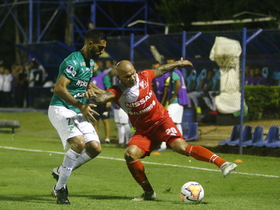 Dionicio Pérez valora el esfuerzo del equipo